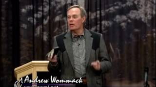 Andrew Wommack - Don't Limit God x 10 (Ep 2) 27 08 2013