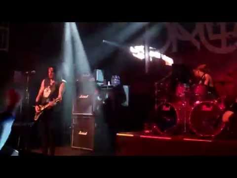 PRONG - Another Worldly Device - London (April 2015) mp3