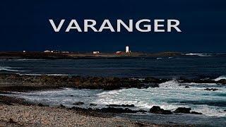 Varanger - Arktische Natur an Norwegens Eismeerküste