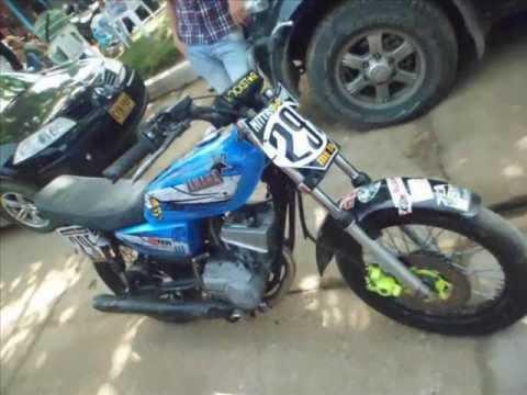 Yamaha Rx  Vs Kawasaki Gto