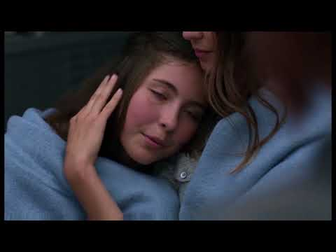 3X02 Samantha Arias reign and Ruby s Pt 3  Supergirl