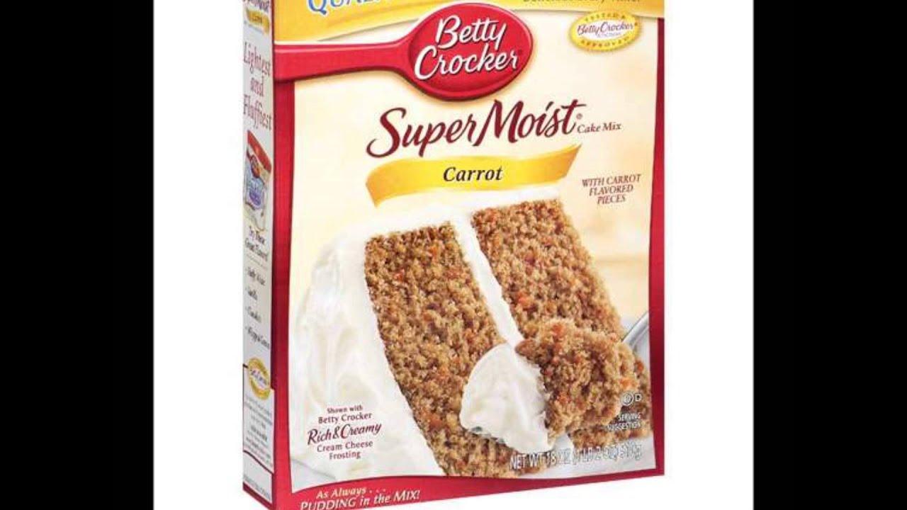Betty Crocker Cake Mix Coles