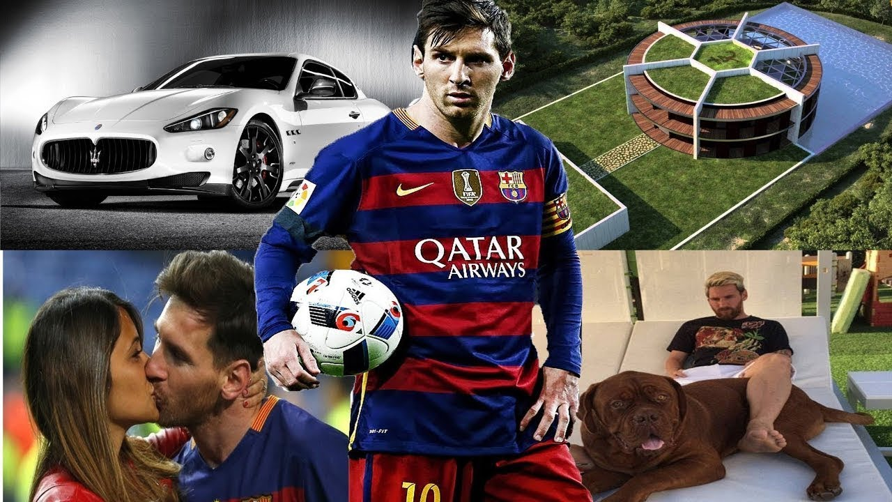 Image result for Messi worth