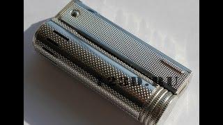 IMCO Triplex 6600(Бензиновая зажигалка IMCO Triplex 6600 Junior, классическая конструкция появившаяся еще в годы первой мировой войны...., 2013-10-22T17:44:47.000Z)