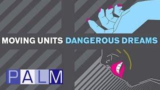 Moving Units:  Anyone