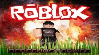 Roblox: Bereghost.... Proibido?!