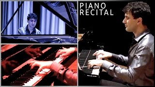 Vadim Chaimovich | 2014 Piano Recital