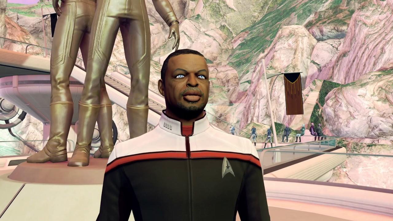Star Trek 14 Trailer