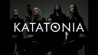 "Katatonia Interview  Anders Nyström about ""The Fall of Hearts""  2016"