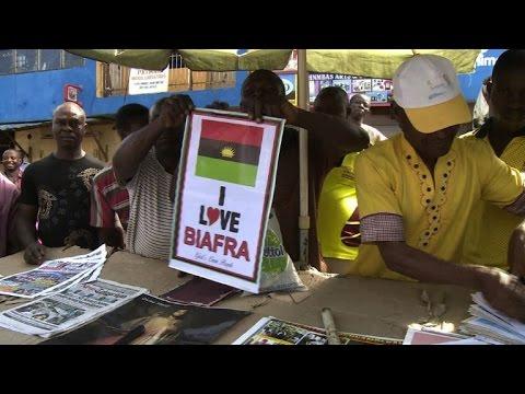 Shut-down for 50th anniversary of Biafra declaration