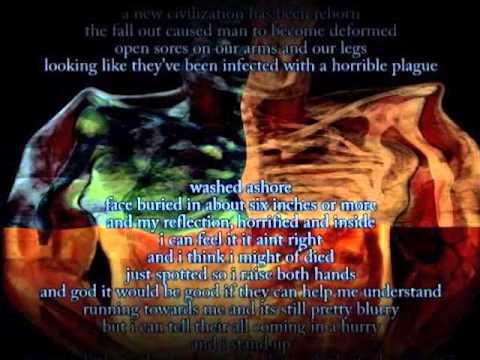 Twiztid - Mutant DVD Segments - Transformation of a New Civilization Karaoke