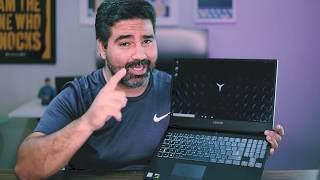 Notebook Gamer Lenovo Legion Y530 i5 GTX 1050 - Vale a Pena? Review