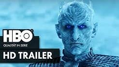 GAME OF THRONES Staffel 7 - Trailer #1 Deutsch HD German (2017)