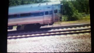 Old Train Videos From 2014