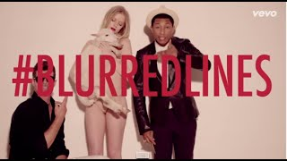 'Blurred Lines': Mark Halperin Calls the Jury Decision Ridiculous