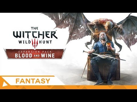 Epic Fantasy | Percival – Memories of Cahir | Witcher 3 Blood and Wine OST | EpicMusicVn
