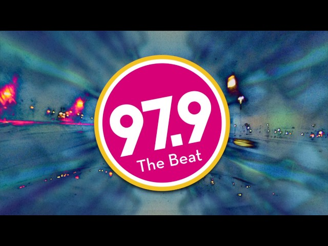 97.9 The Beat - Blazin' Hip Hop and R&B