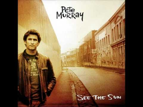 Pete Murray ➤ Fly With You (HQ)