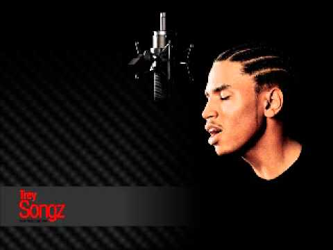 Trey Songz Wonder Woman(Screwed N Chopped)