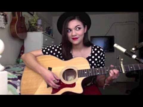 Chasing The Sun - Sara Bareilles Cover