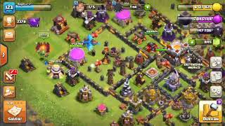 Clash of Clans Ks Eledim 1-Ci Bolum