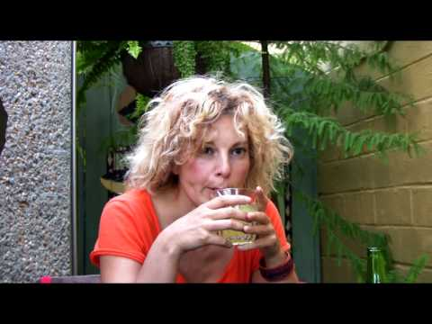 Джемма Халид - Ни к чему слова /Gemma Halid - Don't Tell Me What To Do