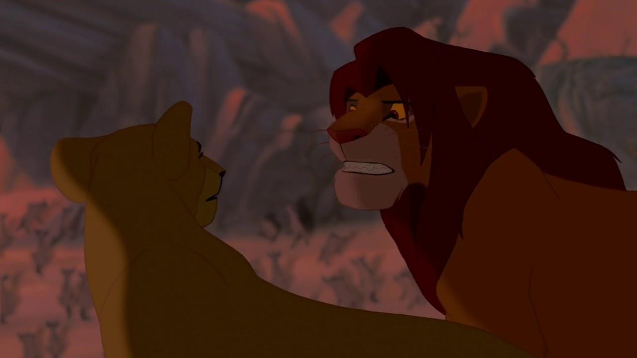 O Rei Leão-parte 33