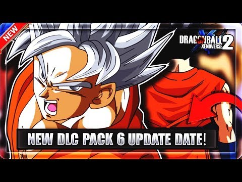 Dragon Ball Xenoverse 2 - BIG WINTER UPDATE 2018 & POSSIBLE LEAKS! | XENOBROS OFFICIAL PODCAST 2018