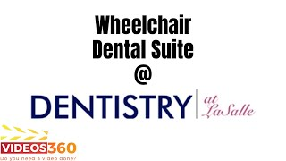 Now Trending - Wheelchair Dental Suite by Dr. Swati Khanna