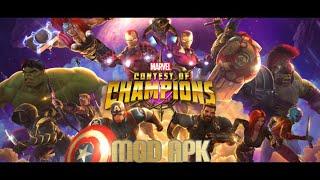 marvel champions mod apk 11.2.1