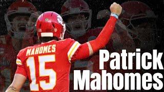 "Patrick Mahomes - ""Legends Are Made"" By Sam Tinnesz || HD"