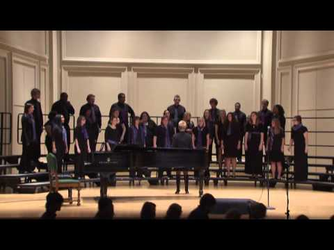 Michigan Community College Choral Festival
