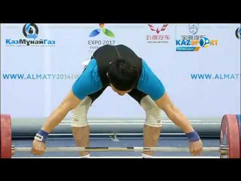 чемпионат мира по вязанию