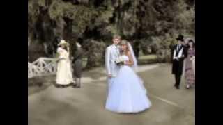 Свадьба в Пушкинском Болдине