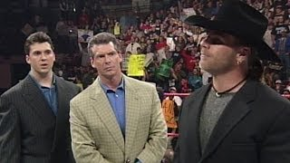 Shawn Michaels Sells Out?