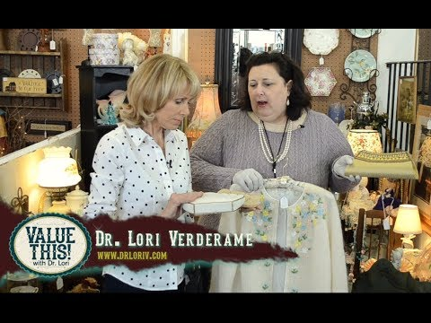 4 Tips To Value Perfume Bottles, Purses, & Clothes By Dr. Lori