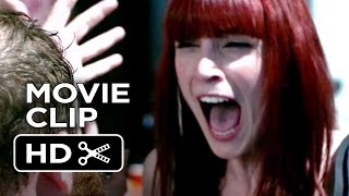 ABCs of Death 2 Movie CLIP - Director Robert Boocheck (2014) - Horror Anthology Movie HD