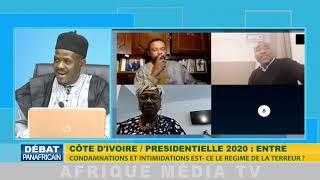 DEBAT PANAFRICAIN DEUXIEME PARTIE DU 10 11 2019
