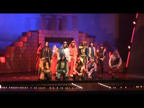 Joseph And The Amazing Technicolor Dreamcoat Sneak Peek