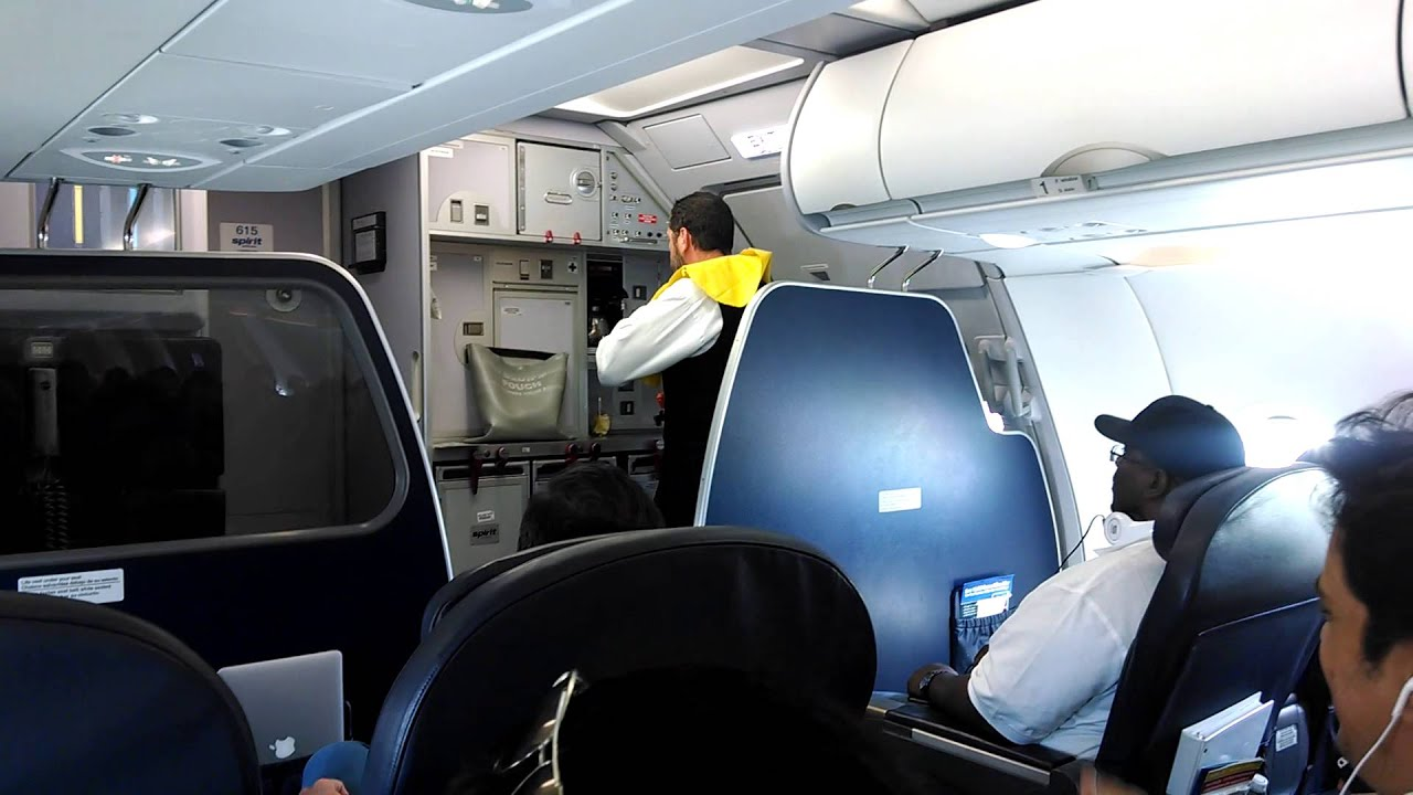 Spirit Airlines - Cheap Airline Tickets From Spirit Air