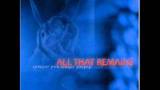 All That Remains - Behind Silence and Solitude (Full Album)
