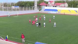 Чемпионат ДЮФЛУ U-19 УФК-Олимпик - ДЮСШ-15 Киев - 1:0 (1:0) 2 тайм