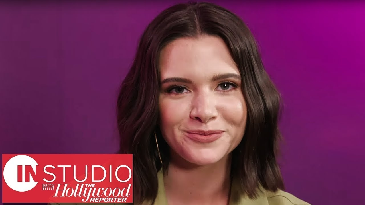 Katie Stevens Talks 'The Bold Type,' Reveals Plans For a 'Faking It' Reunion Onscreen | In Studio