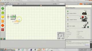 NXT-G Programming Tutorial #3 - Touch Sensor