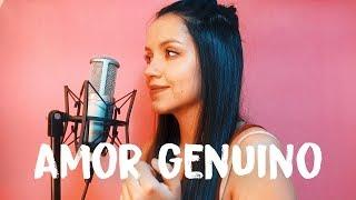 Amor Genuino - Ozuna | Laura Naranjo cover