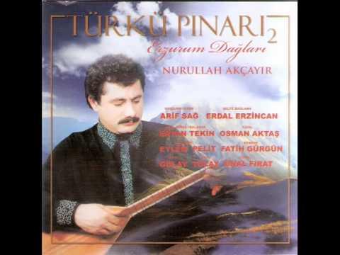 Nurullah Akçayır Erzurum Dağları