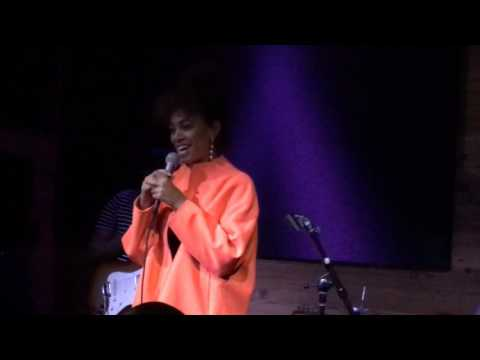 Solange Knowles shares her love of New Orleans at tornado victim fundraiser