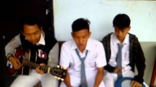 lagu cinta - jamica (cover)