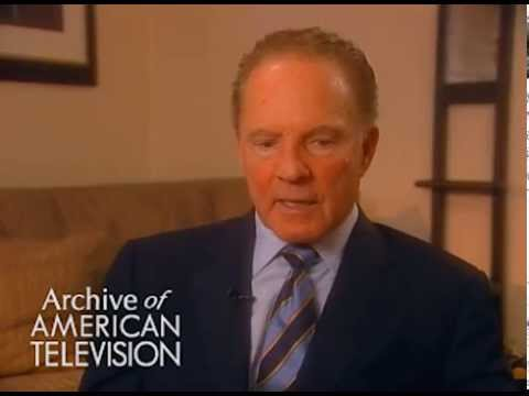 Frank Gifford discusses his interaction with Don Meredith and Howard Cosell - EMMYTVLEGENDS.ORG