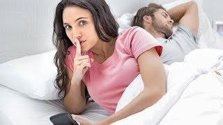 Как муж толкает жену на измену или этапы? Муж спровоцирует жену на измену? Руслан Башаев